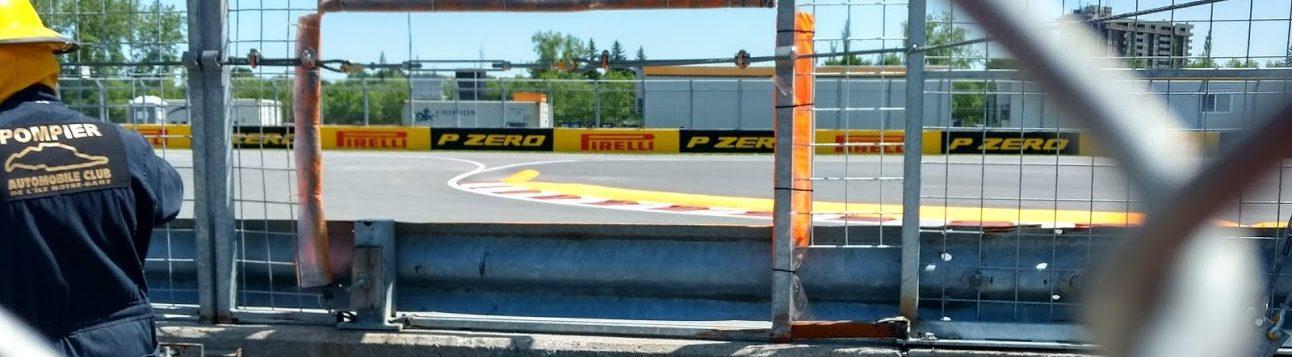 Les chroniques sur la F1 sans langue de bois